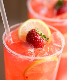 StrawberryLemonade