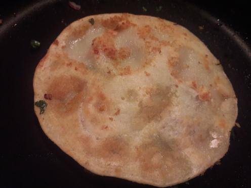 Semolina Pancakes 12