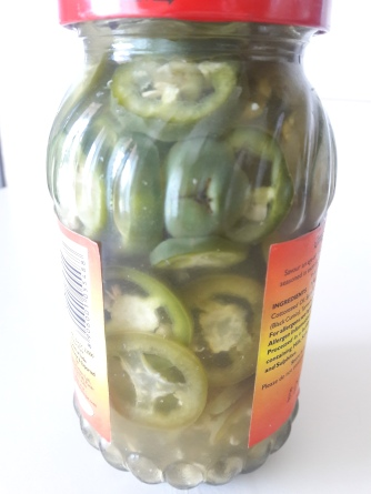 Pickled Jalapenos 1