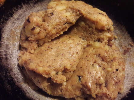 Roasted Potato Sandwich 10