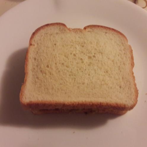 Roasted Potato Sandwich 12