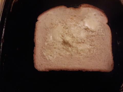 Roasted Potato Sandwich 14