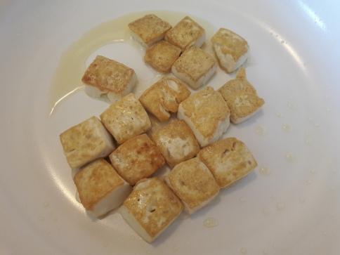Tofu Stir Fry 14