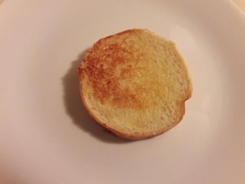 Veggie Patty Burger 17