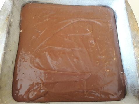 Eggless Chocolate Sponge Cake 13