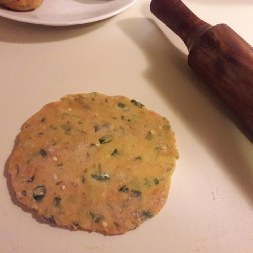 Missi Roti 11