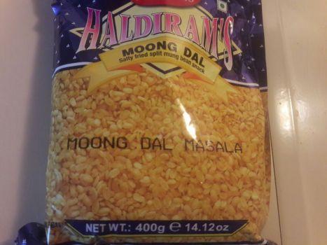 Instant Moong Daal Kachori 1