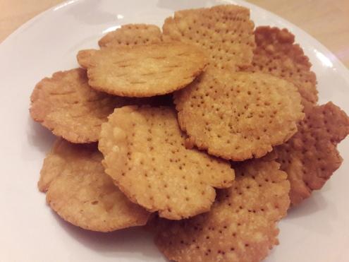 Whole Wheat Flour Mathari