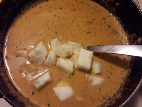 Mutter Paneer Without Onion and Garlic 18