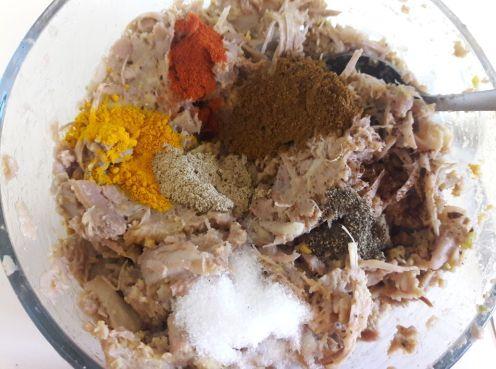Kathal Ke Kebab 9
