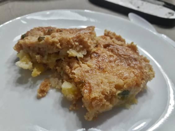Pineapple Dump Cake 10