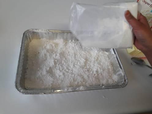 Pineapple Dump Cake 5