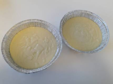 Rasmalai Cake 1