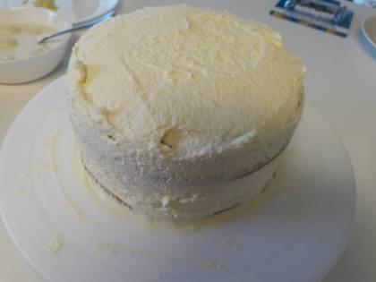 Rasmalai Cake 13