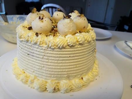 Rasmalai Cake 14