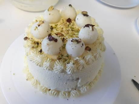 Rasmalai Cake 15